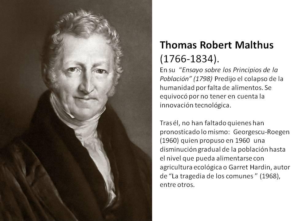 Malthusianos